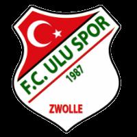 Voetbalvereniging f.c. Ulu Spor